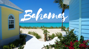 BAHAMAS - Great Exuma