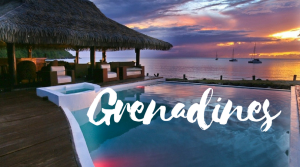 GRENADINES Tenuta Chatam Bay