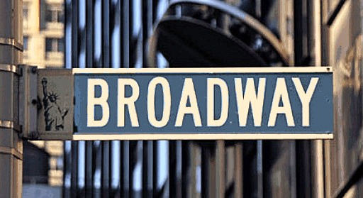 broadway sign 1
