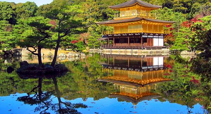 Giappone tra templi storia e natura mantova travel group for Case tradizionali giapponesi