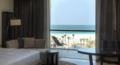 park hyatt abu dhabi hotel and villas seaview king room