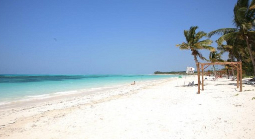 cuba cayo levisa press tours spiaggia