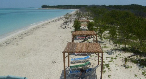 cuba cayo levisa press tours spiaggia 4