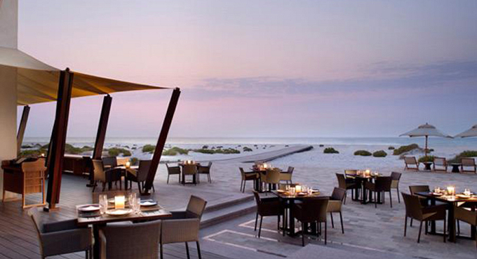 15 Park Hyatt Abu Dhabi Hotel and Villas